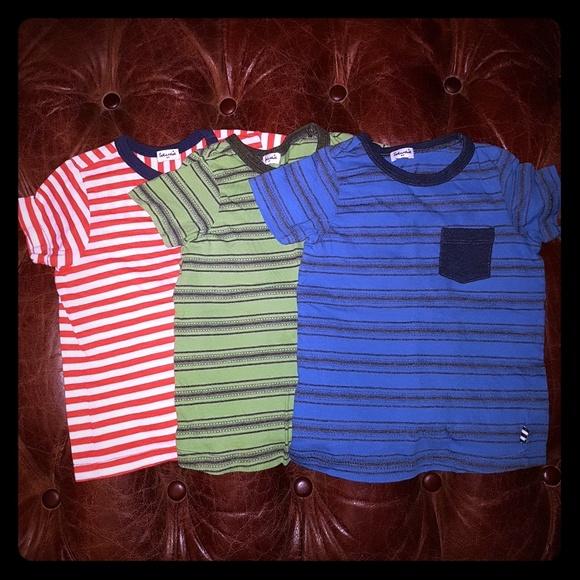 Splendid Other - splendid t-shirt bundle size 4t